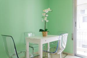 Loid Tzortz Guest House, Apartmány  Atény - big - 3