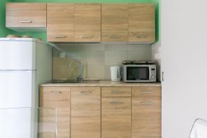 Loid Tzortz Guest House, Apartmány  Atény - big - 70