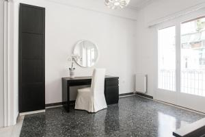 Loid Tzortz Guest House, Apartmány  Atény - big - 68