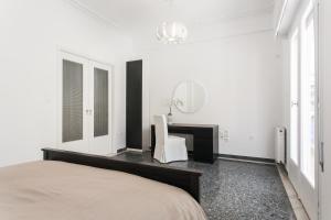 Loid Tzortz Guest House, Apartmány  Atény - big - 67