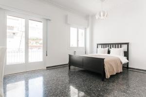 Loid Tzortz Guest House, Apartmány  Atény - big - 66