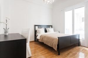 Loid Tzortz Guest House, Apartmány  Atény - big - 1