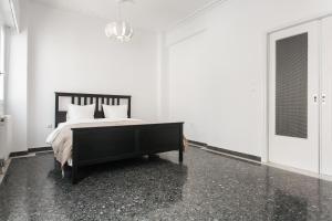 Loid Tzortz Guest House, Apartmány  Atény - big - 65