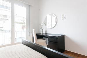 Loid Tzortz Guest House, Apartmány  Atény - big - 64