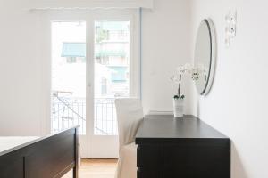 Loid Tzortz Guest House, Apartmány  Atény - big - 63