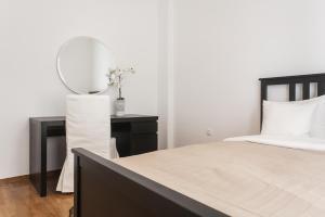 Loid Tzortz Guest House, Apartmány  Atény - big - 61