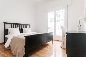 Loid Tzortz Guest House, Apartmány  Atény - big - 59