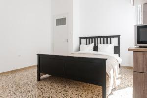 Loid Tzortz Guest House, Apartmány  Atény - big - 56