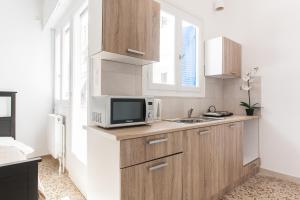 Loid Tzortz Guest House, Apartmány  Atény - big - 51