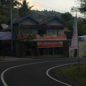 La Boheme Lombok