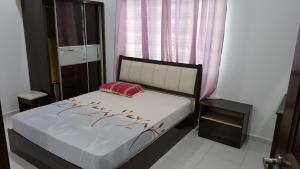 Homestay KDSK,Seri Manjung