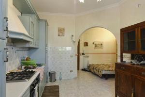 Appartamento Luca, Апартаменты  Рим - big - 5