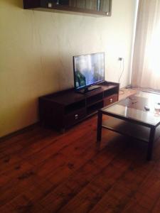 Apartment on Kirova 98