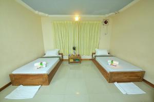 Sawasdee Hotel, Hotely  Mawlamyine - big - 1