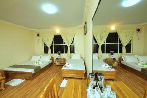 Sawasdee Hotel, Hotely  Mawlamyine - big - 2