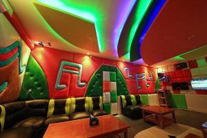 Sawasdee Hotel, Hotely  Mawlamyine - big - 9