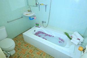 Sawasdee Hotel, Hotely  Mawlamyine - big - 8