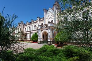 Ессентуки - Sanatoriy Istok