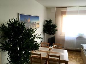 Arcaden Apartment
