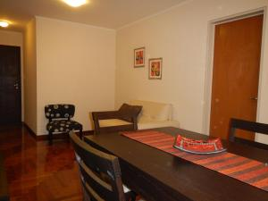 T&T Apartment Salguero