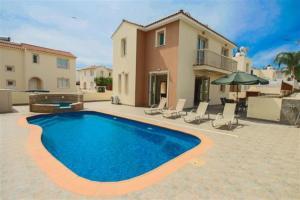 Villa Florie, Ville  Protaras - big - 1