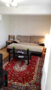 Apartments on Proletarskaya