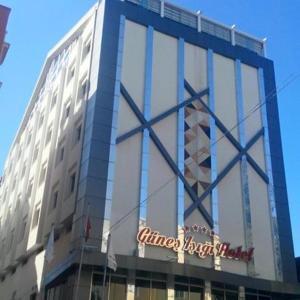 Адана - Gnes Isigi Hotel