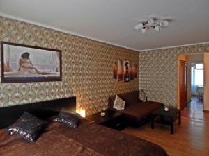 Apartment on Schelkovskaya 53