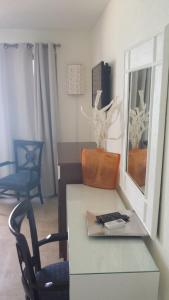 Penthouse Villa Marlin, Apartmány  Cancún - big - 9