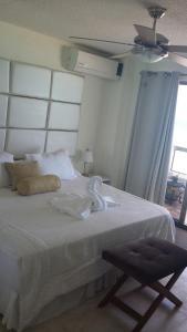 Penthouse Villa Marlin, Apartmány  Cancún - big - 11
