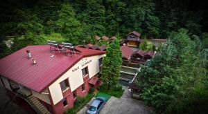 Isikli Kale Hotel