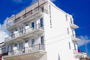 Отель Акуа - фото 4
