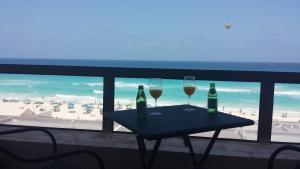 Penthouse Villa Marlin, Apartmány  Cancún - big - 20