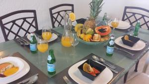Penthouse Villa Marlin, Apartmány  Cancún - big - 21