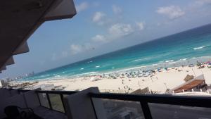 Penthouse Villa Marlin, Apartmány  Cancún - big - 23