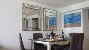 Penthouse Villa Marlin, Apartmány  Cancún - big - 24