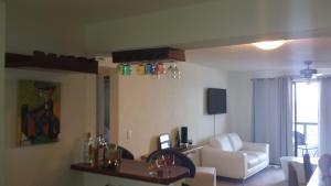 Penthouse Villa Marlin, Apartmány  Cancún - big - 26