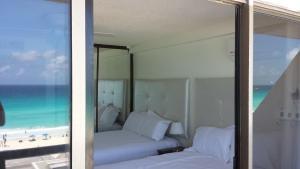 Penthouse Villa Marlin, Apartmány  Cancún - big - 62