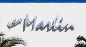 Penthouse Villa Marlin, Apartmány  Cancún - big - 63