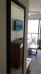 Penthouse Villa Marlin, Apartmány  Cancún - big - 65