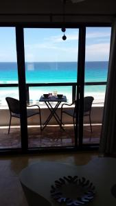 Penthouse Villa Marlin, Apartmány  Cancún - big - 71