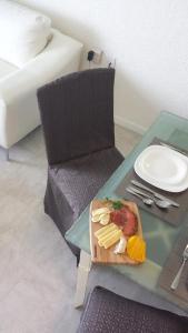 Penthouse Villa Marlin, Apartmány  Cancún - big - 75