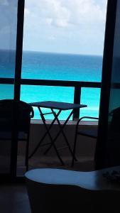 Penthouse Villa Marlin, Apartmány  Cancún - big - 79