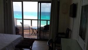 Penthouse Villa Marlin, Apartmány  Cancún - big - 89