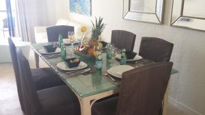 Penthouse Villa Marlin, Apartmány  Cancún - big - 90