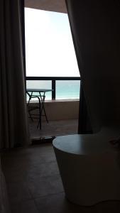 Penthouse Villa Marlin, Apartmány  Cancún - big - 95