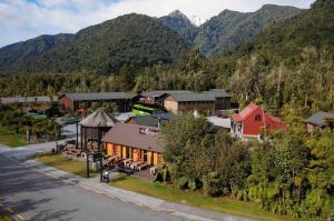 obrázek - Rainforest Retreat