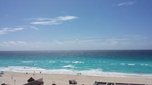 Penthouse Villa Marlin, Apartmány  Cancún - big - 99