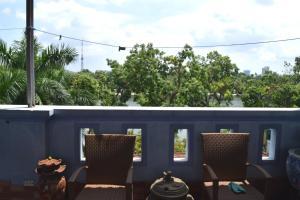 Hoa Hoang Apartment