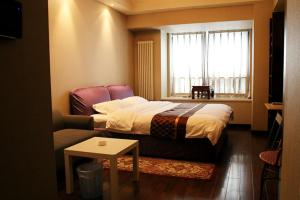 Luoman Hotel Apartment